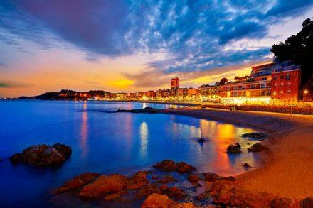 Испания туры из Киева купить